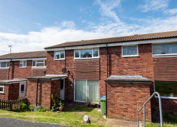 Thumbnail 3 bed terraced house for sale in Vale Close, Seaford