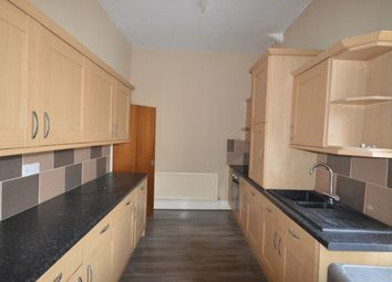 Thumbnail 2 bed flat to rent in Curzon Street, Maryport
