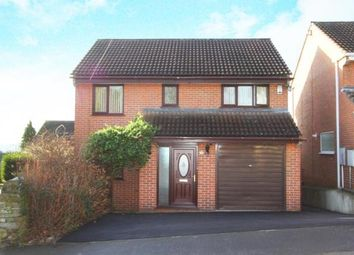 Thumbnail 4 bed property for sale in Church Street North, Old Whittington, Chesterfield, Derbyshire