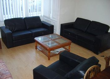 Thumbnail 2 bedroom shared accommodation to rent in Wingrove Road, Fenham