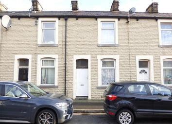 Thumbnail 2 bed terraced house for sale in Colne Road, Burnley, Lancashire