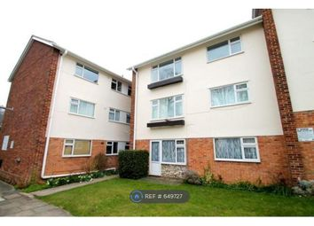 Thumbnail 2 bed flat to rent in Cliveden Close, Brighton
