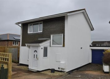 Thumbnail 2 bed detached house for sale in Poundsland, Broadclyst, Exeter