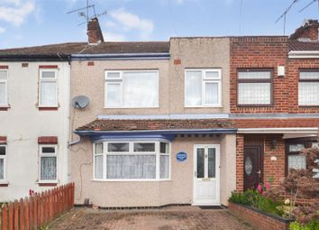 3 bed terraced house for sale in Cedars Avenue, Coundon, Coventry CV6