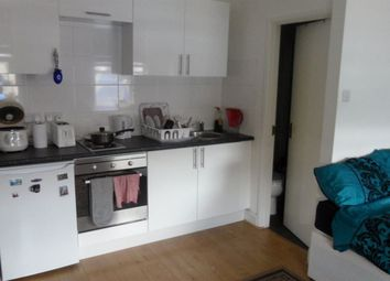 Thumbnail Property to rent in Iverson Road, London