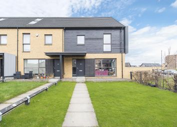 Thumbnail 4 bed town house for sale in 109 Vancouver Walk, Athletes Village, Glasgow
