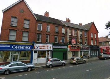 Thumbnail Room to rent in Room 3 Aigburth Road, Liverpool