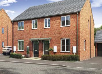 3 bed semi-detached house for sale in Cowley Park, Donington, Spalding PE11