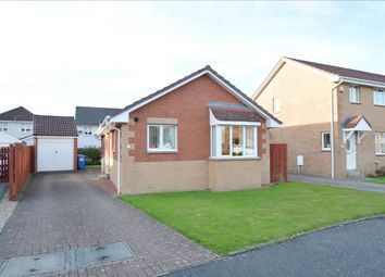 Thumbnail 3 bed bungalow for sale in Pentland Crescent, Larkhall