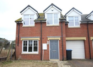 Thumbnail 4 bed semi-detached house for sale in Murton Mews, Murton, Seaham