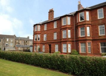 Thumbnail 2 bed flat for sale in Stanlane Place, Largs, North Ayrshire