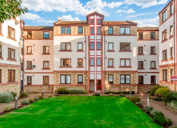 Thumbnail 2 bed flat for sale in Dalgety Road, Edinburgh