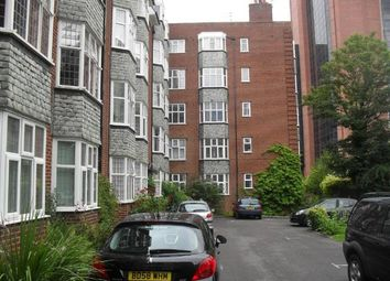 Thumbnail 1 bed flat to rent in Calthorpe Mansions, Edgbaston