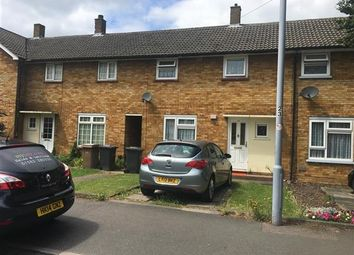 Thumbnail 2 bed terraced house to rent in Birdsfoot Lane, Luton