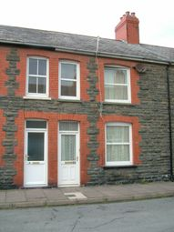 Thumbnail 4 bedroom town house to rent in Greenfield Street, Aberystwyth