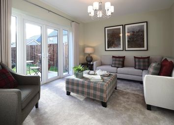 Thumbnail 4 bedroom town house for sale in Woodlands, Calverley Lane, Leeds, West Yorkshire