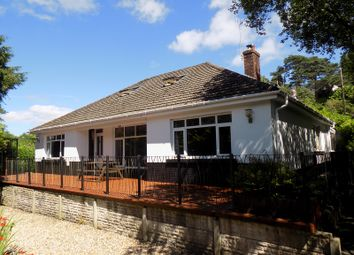 Thumbnail 4 bed detached house for sale in Amana Bungalow Crynallt, Neath, Neath Port Talbot.