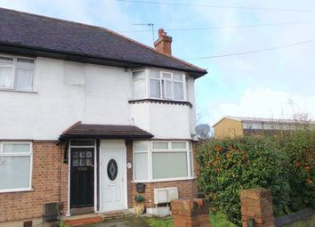 Thumbnail 2 bed property for sale in White House, Montagu Road, Edmonton