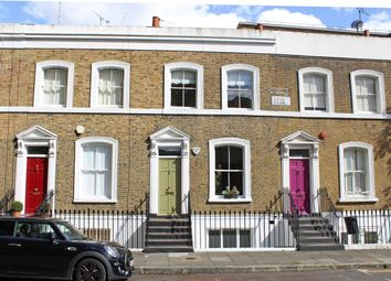 Thumbnail 3 bed property for sale in Wilton Square, London