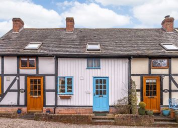Thumbnail 2 bed barn conversion for sale in Kimbolton, Leominster