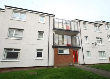 Thumbnail 1 bedroom flat to rent in Roxburgh Way, Greenock