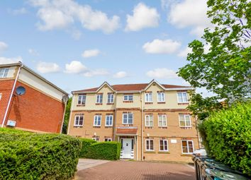 Thumbnail 2 bed flat for sale in Tiberius Close, Wallsend