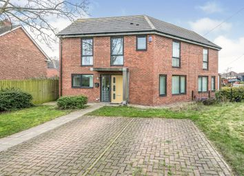 2 bed semi-detached house for sale in Rotherfield Road, Birmingham B26