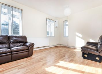 Thumbnail 3 bedroom flat for sale in Albert Carr Gardens, London