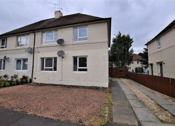 Thumbnail 1 bedroom flat for sale in Duncanson Avenue, Alloa