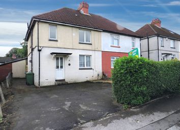 Thumbnail 3 bedroom semi-detached house for sale in Plymouthwood Road, Ely, Cardiff