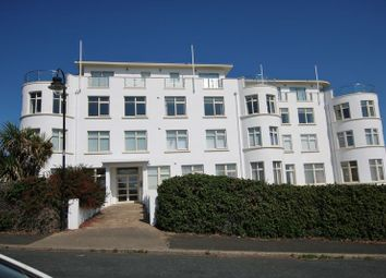 Thumbnail 2 bed flat for sale in The Point, Port St. Mary, Isle Of Man