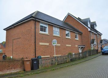 Thumbnail 2 bed property for sale in Yarrow Close, Andover