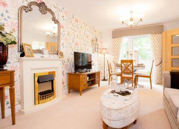 Thumbnail 1 bedroom flat for sale in Fields Park Drive, Alcester