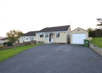 Thumbnail 2 bed semi-detached house for sale in Greenacres, Bath