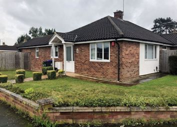 Thumbnail 3 bed bungalow to rent in Conway Road, Taplow, Maidenhead