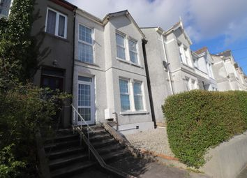 2 bed terraced house for sale in North Road, Torpoint PL11