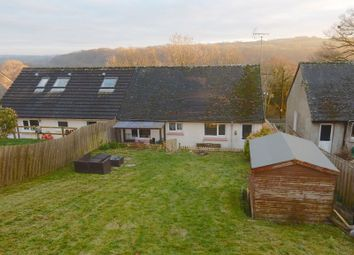 Thumbnail 3 bed semi-detached bungalow for sale in Llandyfriog, Newcastle Emlyn