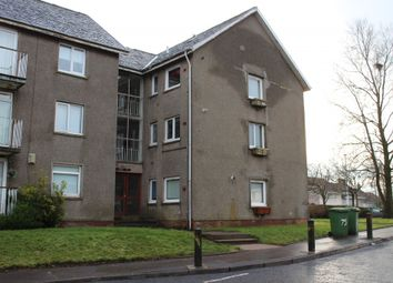 Thumbnail 1 bed flat to rent in Angus Avenue, East Kilbride