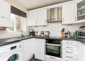 Thumbnail 2 bed terraced house for sale in Redgarth Court, Furze Lane, Felbridge, East Grinstead