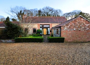 Thumbnail 5 bed barn conversion to rent in Ramsgate Street, Edgefield, Melton Constable, Norfolk