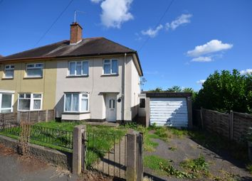 Thumbnail 3 bed semi-detached house to rent in Pembroke Gardens, Northampton