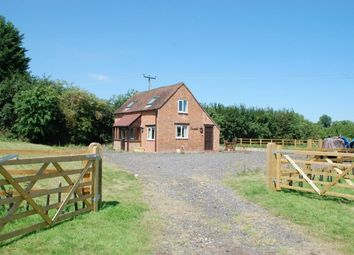 Thumbnail 2 bed detached house to rent in Stratford Road, Bidford-On-Avon, Alcester