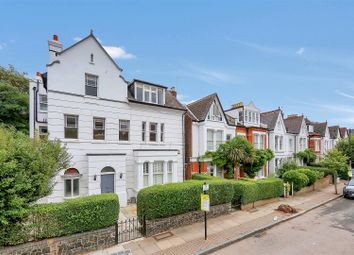 Thumbnail 2 bed flat for sale in Ashmount Road, Whitehall Park
