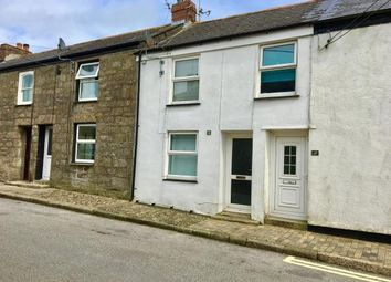 Thumbnail 2 Bed Terraced House For Sale In St Day Redruth Cornwall