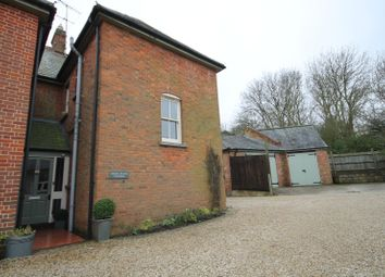 Thumbnail 2 bed property to rent in Lower Road, Hardwick, Aylesbury