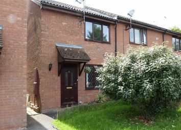 Thumbnail 2 bedroom semi-detached house to rent in Ascham Road, Grange Park, Swindon