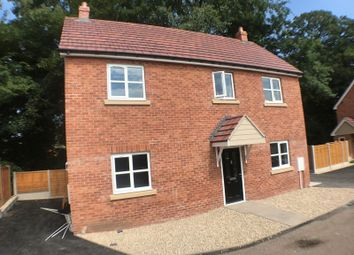 Thumbnail 3 bed flat to rent in Forester Grove, Arleston, Telford