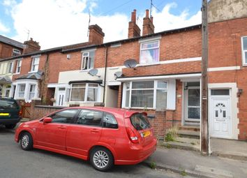 Thumbnail 3 bed terraced house to rent in Digby Street, Kettering