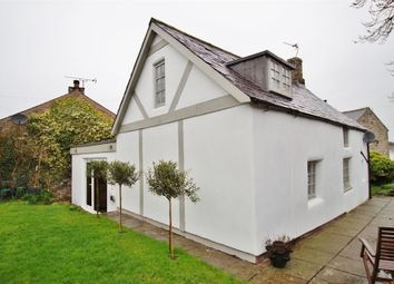 Thumbnail 3 bed cottage for sale in Talkin, Brampton, Cumbria