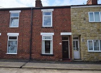 Thumbnail 2 bed terraced house for sale in Londesborough Street, Selby
